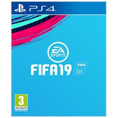 ELECTRONIC ARTS - PS4 - Fifa 19 Standard Edition - Day One 28...