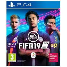 PS4 - Fifa 19 Standard Edition