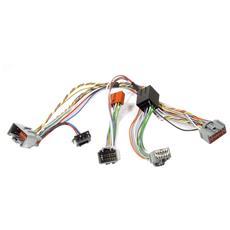 ISO2CAR Mute-Adapter Volvo S80 / 2006 cavo di interfaccia e adattatore