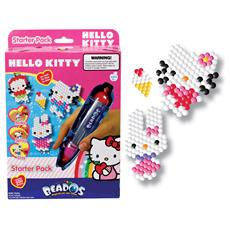 Perline Beados Starter Pack di Hello Kitty