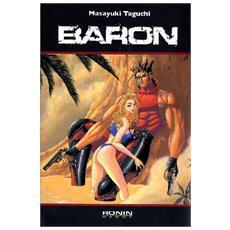 Baron #05 (Masayuki Taguchi)
