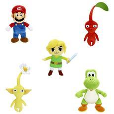 Peluche Assortito da Nintendo 15 cm