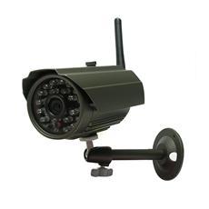 Videocamera Aggiuntiva per Kit 123410