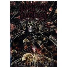 Drawn And Quartered - Assault Of Evil