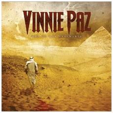 Vinnie Paz - God Of The Serengeti (2 Lp)