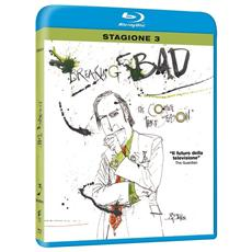 Breaking Bad - Stagione 03 (3 Blu-Ray)
