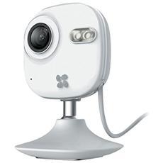 EZVIZ - C2 Mini Videocamera Internet Multifunzione 1.3...