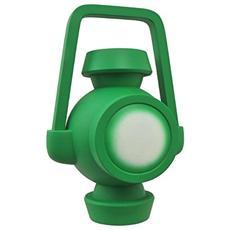Busto Salvadanaio Lanterna Verde Dc Comics Bust Bank Green Lantern Power Battery 30 Cm