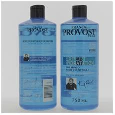 Shampoo 750 Expert Hydrat.