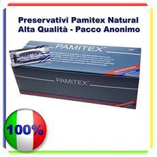 Profilattici Preservativi Condom Naturali 1 Confezione 144 Pezzi