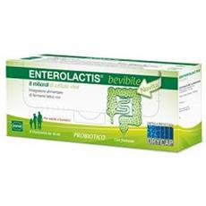 Enterolactis 6 Fl. 10ml