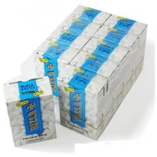 5ed5d6f1ea26 Venduto e spedito da Tutto Shop. Filtri Rizla 6mm Slim 15mm Ita Box 10  Astucci X 150 Filtri