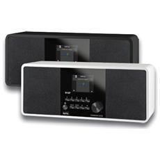 Imperial Dabman i200, 3,5 mm, Internet, TFT, Digitale, DAB+, FM, AC, DC
