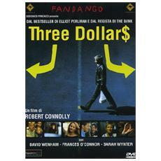 Dvd Three Dollars