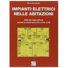 Impianti elettrici nelle abitazioni