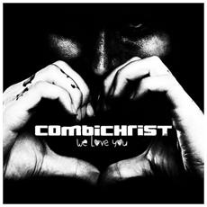 Combichrist - We Love You (3 Lp)