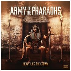 Army Of The Pharaohs - Heavy Lies The Crown (2 Lp)