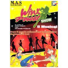 Winx Power Show - Il Musical