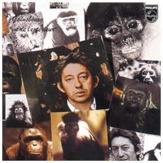 Serge Gainsbourg - Vu De L'Exterieur