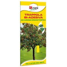 Trappola Bi-adesiva Cromotropica Per Piante 5 Pezzi