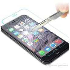 Pellicola In Vetro Temperato Per Samsung Galaxy Trend Antigraffio S7560