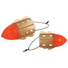Pasturatore Floating Feeder Open L Unica