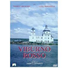 Viburno Rosso (1973) Dvd