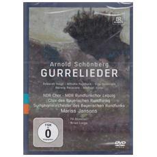 Dvd Gurrelieder