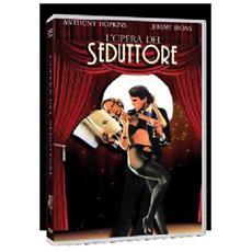 Dvd Opera Del Seduttore (l')