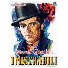Dvd Miserabili (i) - Tempesta Su Parigi