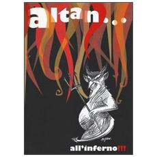 Altan. . . all'inferno!!!