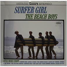 Beach Boys (The) - Surfer Girl