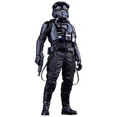 Figura Star Wars Episode Vii Movie Masterpiece Action Figure 1/6 First Order Tie Pilot 30 Cm