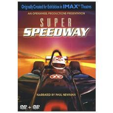 Super Speedway (2 Dvd)