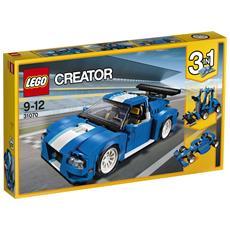 31070 Auto da corsa