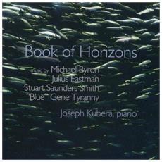 Joseph Kubera - Book Of Horizons (2 Cd)