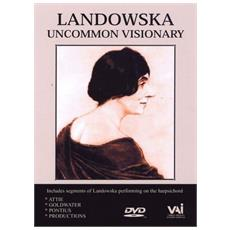 Wanda Landowska - Uncommon Visionary (1998 Documentary)