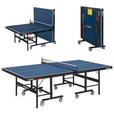 Tavolo Ping Pong Da Interno C-7180-00 Privat Roller Css Blu