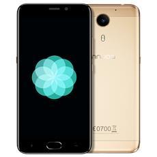 "Pro 2 Oro 64 GB 4G / LTE Dual Sim Display 5.5"" Full HD Slot Micro SD Fotocamera 16 Mpx Android Europa"