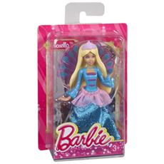 Barbie Rosella