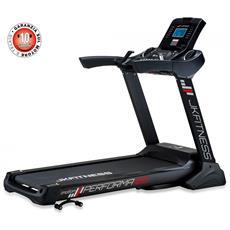 Tapis Roulant Competitive Jk166 Jk Fitness