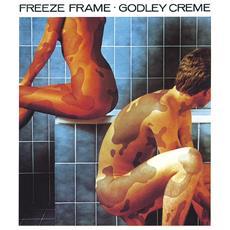 Godley & Creme - Freeze Frame - Disponibile dal 09/02/2018