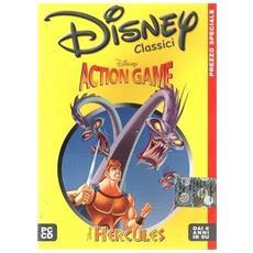 Disney - Hercules - Action Game Pc Cd-rom
