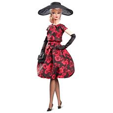 MATTEL - FJH77 Barbie Fashion Model Collection - Abito da...