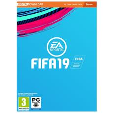 ELECTRONIC ARTS - PC Windows - Fifa 19 Standard Edition - Day One 28...