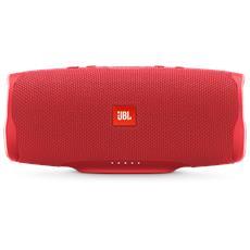 Speaker Audio Portatile Charge 4 Wireless Bluetooth Impermeabile IPX7 Colore Rosso