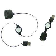 BT-RC-P900, USB A, Maschio / maschio, Nero, Sony P900