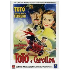 Toto' E Carolina