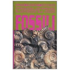 Fossili. Conoscere, riconoscere e collezionare i fossili invertebrati del mondo