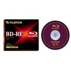 Blu-Ray Disc 25 GB 1-2X Jewel Case 5 Pezzi